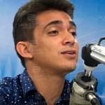 """WhatsApp Image 2021 01 22 at 13.43.20 - """"Ninguém se perde no caminho de volta"""": Bruno Pereira está de volta ao sistema Arapuan e diz que não resistiu aos apelos dos telespectadores - VEJA VÍDEO"""
