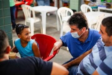 WhatsApp Image 2021 01 26 at 15.39.09 - Apoio a entidades sociais é prioridade de Ruy durante agenda em Brasília