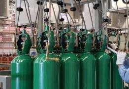 Justiça dá 24h para Governo apresentar plano para abastecimento de oxigênio