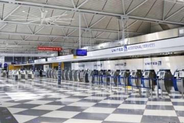 aeroporto - COM MEDO DA COVID-1: homem é preso após passar 3 meses morando escondido em aerporto
