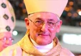 Entidades pedem afastamento de arcebispo por denúncias de abuso sexual