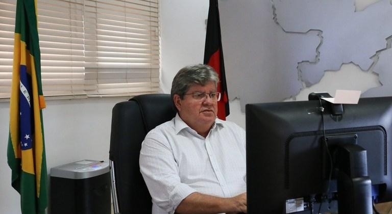 João Azevêdo autoriza início das obras do Arco Metropolitano Leste de Campina Grande
