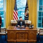biden 2 - Biden derruba proibição de Trump de transgêneros nas Forças Armadas