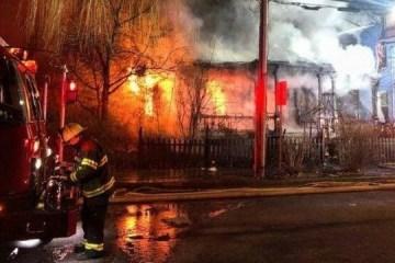 Templo histórico da Igreja de Satã é destruído em incêndio criminoso