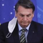 bolsonaro 1 - Governadores cobram de Bolsonaro diálogo com países fornecedores de insumos para vacina