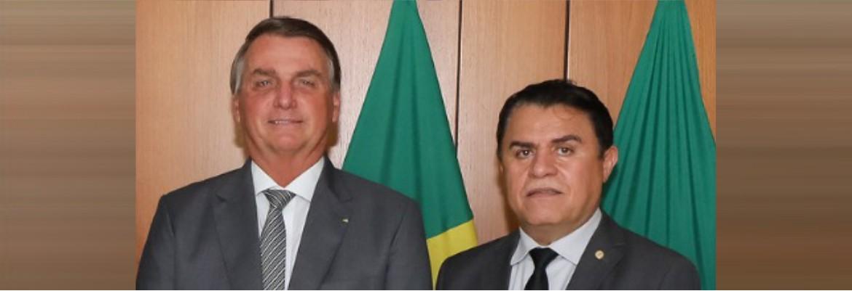 bolsonaro wilso santiago - Wilson Santiago requisita ao Governo Federal a criação de um Laboratório de Saúde Pública no Sertão da Paraíba