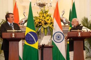 Brasil perdeu prioridade para vacina contra Covid-19 por não apoiar a Índia na OMC – ENTENDA