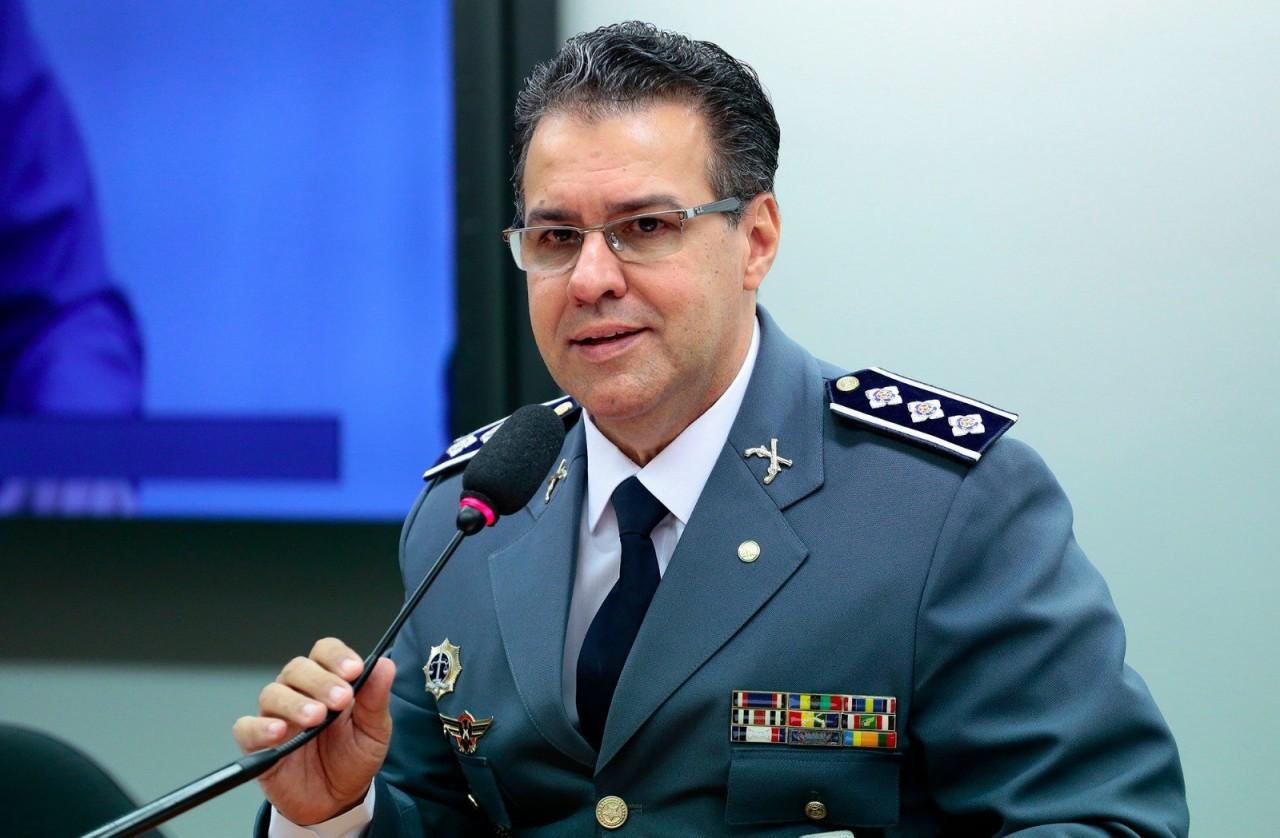 capitao - Capitão Augusto retira candidatura à presidência da Câmara dos Deputados