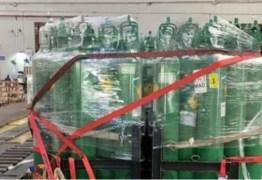 Antes de colapso em Manaus, governo federal aumentou imposto sobre cilindros de oxigênio