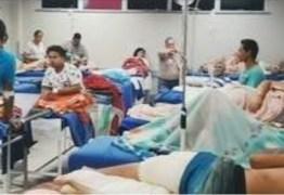 CRISE DA SAÚDE NO AMAZONAS: Paraíba deve receber 10 pacientes de Manaus com Covid-19