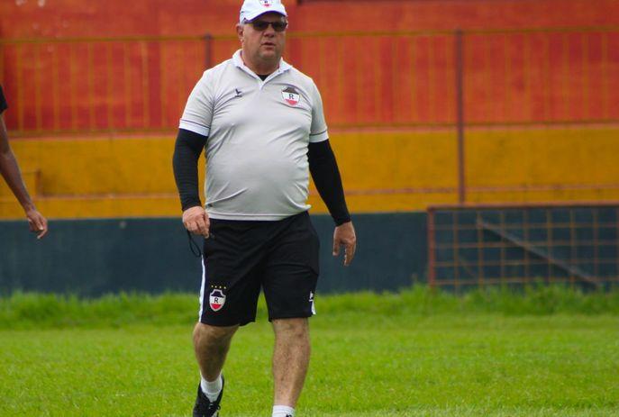 csm MARCELO VLAR CHEGA QUANDO f2e6f55f68 - Novo técnico do Botafogo-PB, Marcelo Vilar confirma data de chegada em João Pessoa