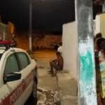 csm adolescente morte mandacaru e33c01bdb5 - Adolescente é morto com 14 tiros em João Pessoa