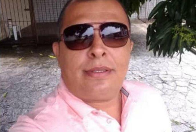 csm crime mecanico rangel joao pessoa c8d90b01f8 - Homem morre após ser baleado em ataque a tiros, em João Pessoa