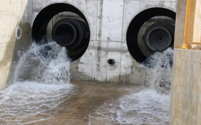 d371a103 4189 479e 9f16 1872d8a0827c - Canal Acauã-Araçagi: chega água na maior obra de infraestrutura hídrica da Paraíba