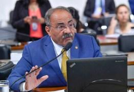 Senador flagrado com dinheiro na cueca, Chico Rodrigues vai voltar as atividades parlamentares esta semana