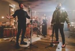 Wesley Safadão lança música gospel em parceria com Clovis e Casa Worship