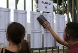 Estudante que não compareceu ao local de prova do Enem por motivo de doença, tem até dia 29 para enviar laudo