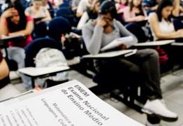 ENEM 2020: Prova tem questões sobre Harry Potter, bomba atômica e Torre Eiffel