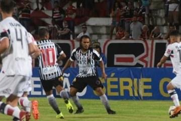 enercino - Enercino acerta retorno e vai disputar o Campeonato Paraibano pelo Nacional de Patos