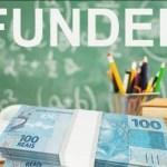 fff - Famup divulga valores da complementação da União ao Fundeb para 2021 por município