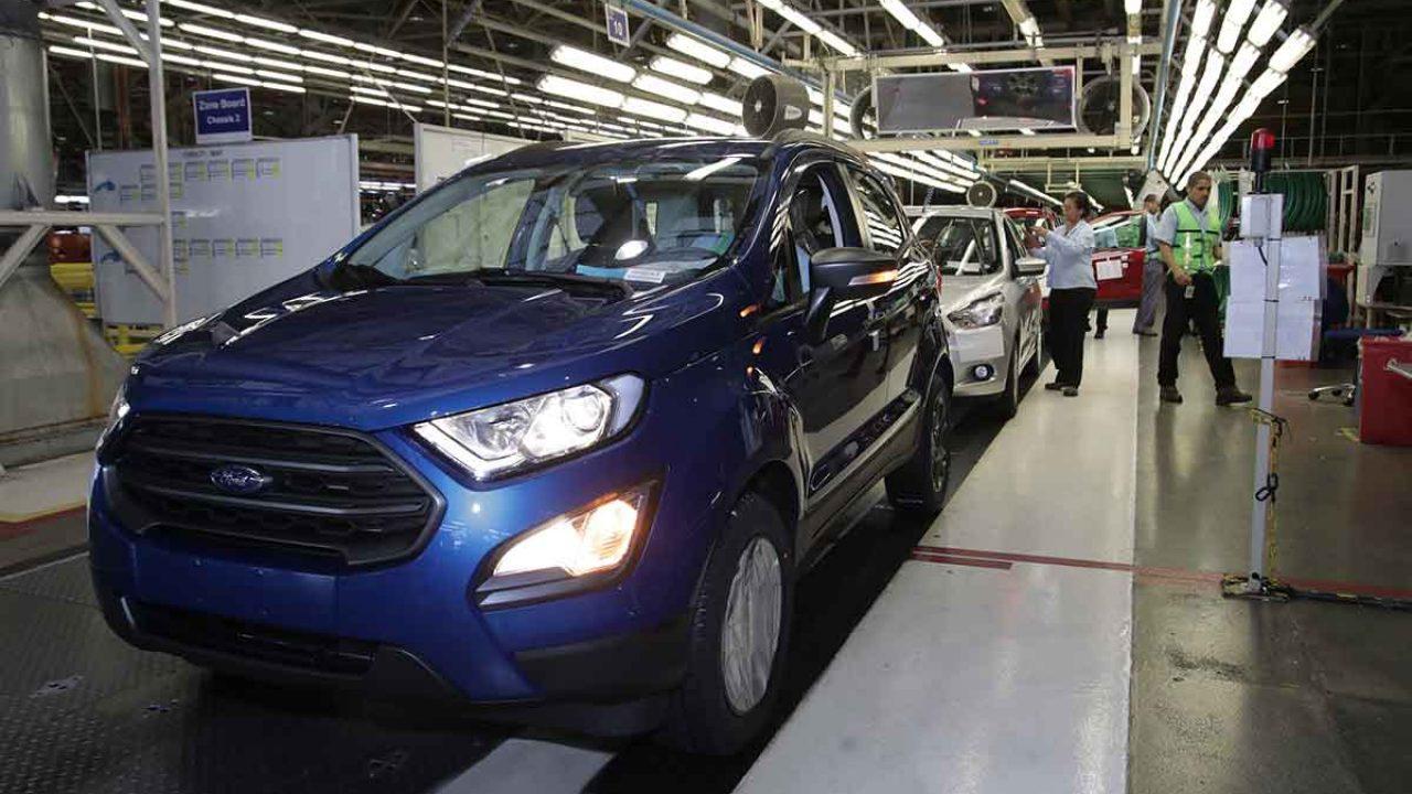 ford 1 1 - Ford fecha as portas no Brasil - Quantos empregos perdidos? E quem tem carro da marca? Entenda o que acontece agora