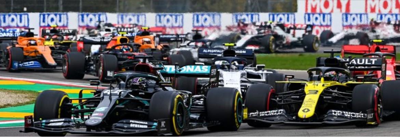 formula 1 - Calendário 2021 da F1 sofre primeiras mudanças: GPs da Austrália e da China são adiados