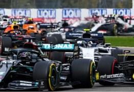 Calendário 2021 da F1 sofre primeiras mudanças: GPs da Austrália e da China são adiados