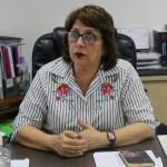 fvs diretora rosemary costa pinto foto edu prado - Diretora da Fundação de Vigilância em Saúde do AM morre de Covid