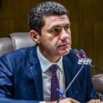 galego do leite - João Azevêdo nomeia presidente estadual do Podemos para secretaria executiva no Governo