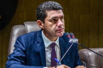 João Azevêdo nomeia presidente estadual do Podemos para secretaria executiva no Governo