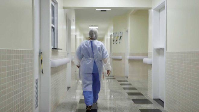 hospital coronavirus Geraldo Bubniak aen 1 970x550 660x372 1 - Brasil tem 1.242 mortos por covid em 24 h, maior marca desde 25 de agosto