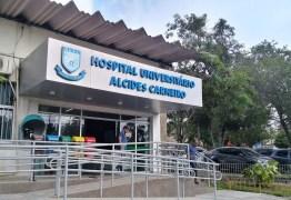 Hospital Universitário de Campina Grande vai disponibilizar dez leitos de enfermaria para pacientes de Manaus