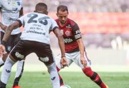NO MARACANÃ: Ceará vence Flamengo no Maracanã e aumenta pressão sobre time rubro-negro
