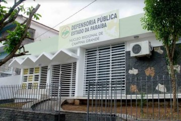 images - Moradores de Campina Grande só poderão agendar atendimento na Defensoria Pública pelo Chat