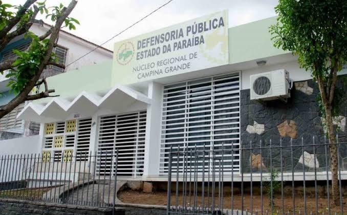 Moradores de Campina Grande só poderão agendar atendimento na Defensoria Pública pelo Chat