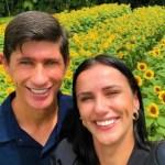 irmão - Irmão de professora que morreu em Santa Catarina, relata últimos momentos comSoliane Luiza