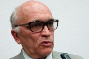 URGENTE: Coronavírus mata ex-prefeito interino de Patos Ivanes Lacerda