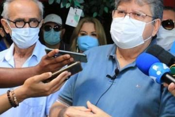 João Azevêdo abre o jogo sobre o porquê de o Cidadania não ter feito indicações na gestão Cícero Lucena, na PMJP