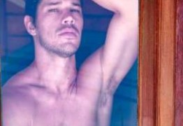 José Loreto aparece nas redes sociais pela primeira vez após vídeo com suposto flagra de sexo
