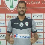 leandro santos e1611180206596 - Treze anuncia contratação de goleiro e mais dois reforços para a temporada
