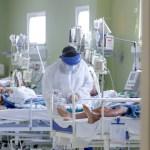 leitos uti norte - Sem vagas nos hospitais, Rondônia vai transferir pacientes com Covid-19