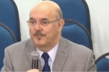 Ministro afirma que responde inquérito no STF por defender o que diz a Bíblia