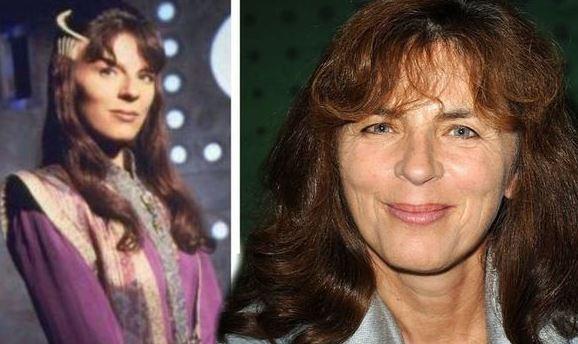 "mira - Atriz de ""Lost"", Mira Furlan morre aos 65 anos"