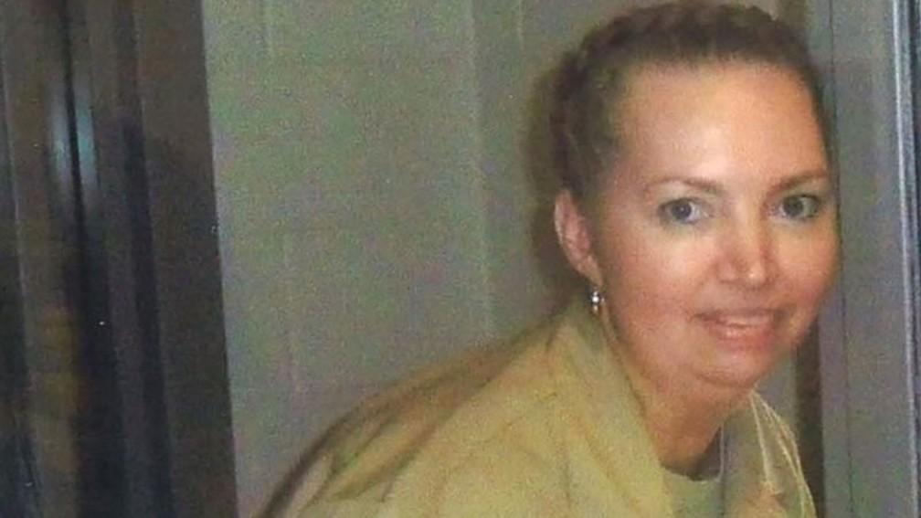 montgomery - Governo dos EUA executa 1ª mulher em quase 70 anos; Trump tenta agilizar mortes no fim de seu mandato