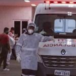 mortes - Com 518 óbitos por Covid-19 em 24h, Brasil chega a quase 210 mil