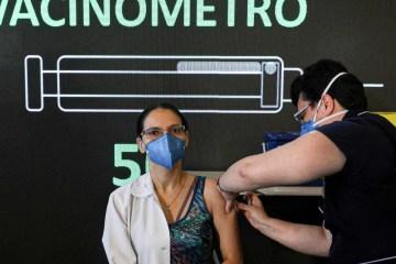 naom 60056d3fa6d7a 1 - Vacinação contra a covid-19 já teve início em quase todo o país