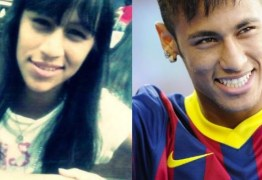 Site relembra a Neymara, irmã de Neymar no Orkut