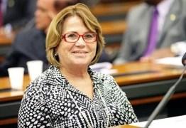 Nilda Gondim garante apoio a reeleição de João Azevedo e descarta disputar eleições em 2022