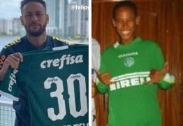 """""""Galera do mimimi"""", diz Neymar rebatendo críticas por trocar Palmeiras pelo Santos"""