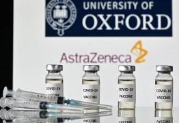 Agência Europeia recebe pedido de uso emergencial da vacina de Oxford; no Brasil, imunizante está em análise pela Anvisa